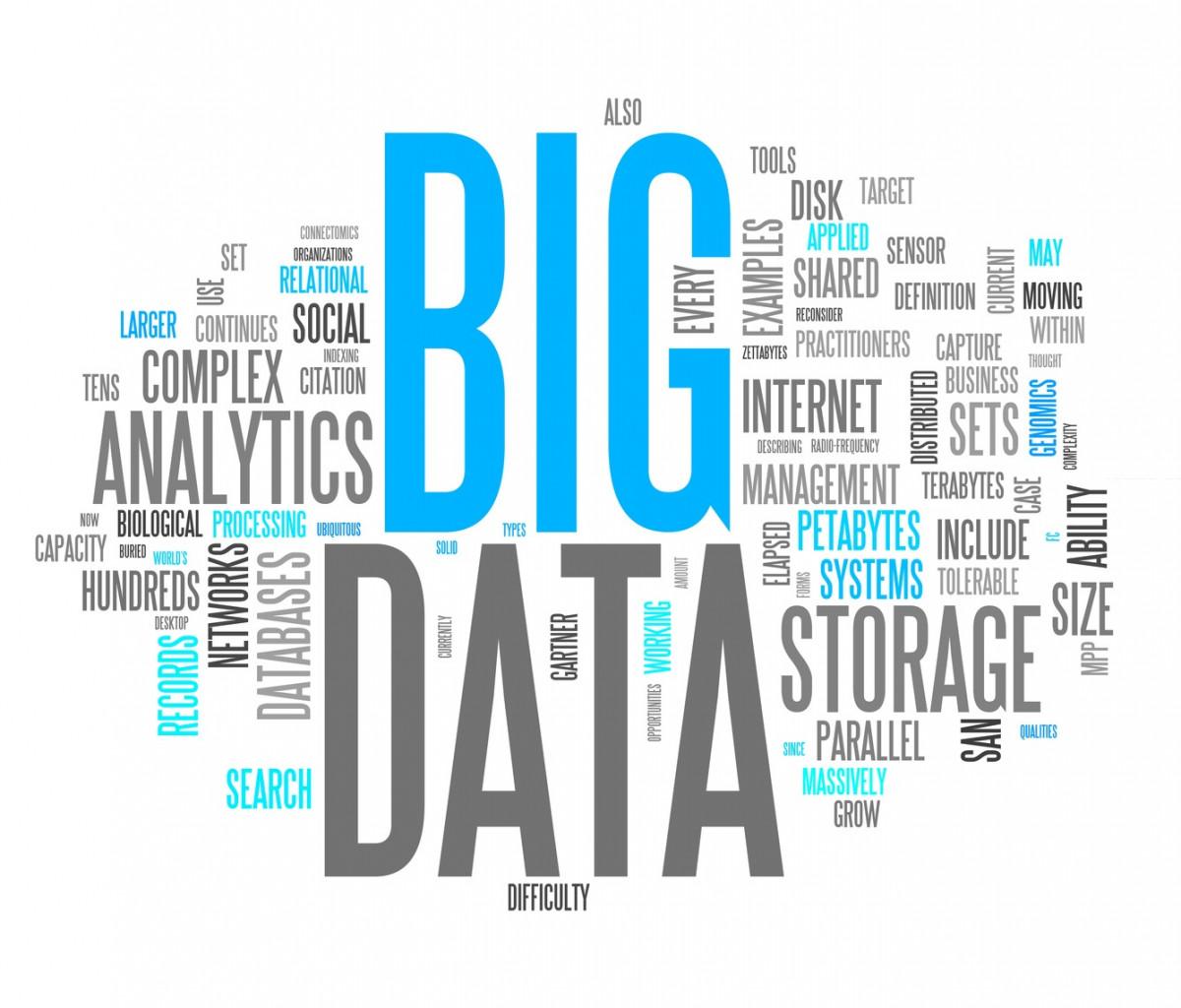 Architecte Big Data H/F