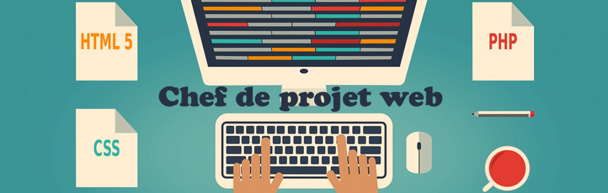 Chef de projet Web PHP / SCRUM (H/F)