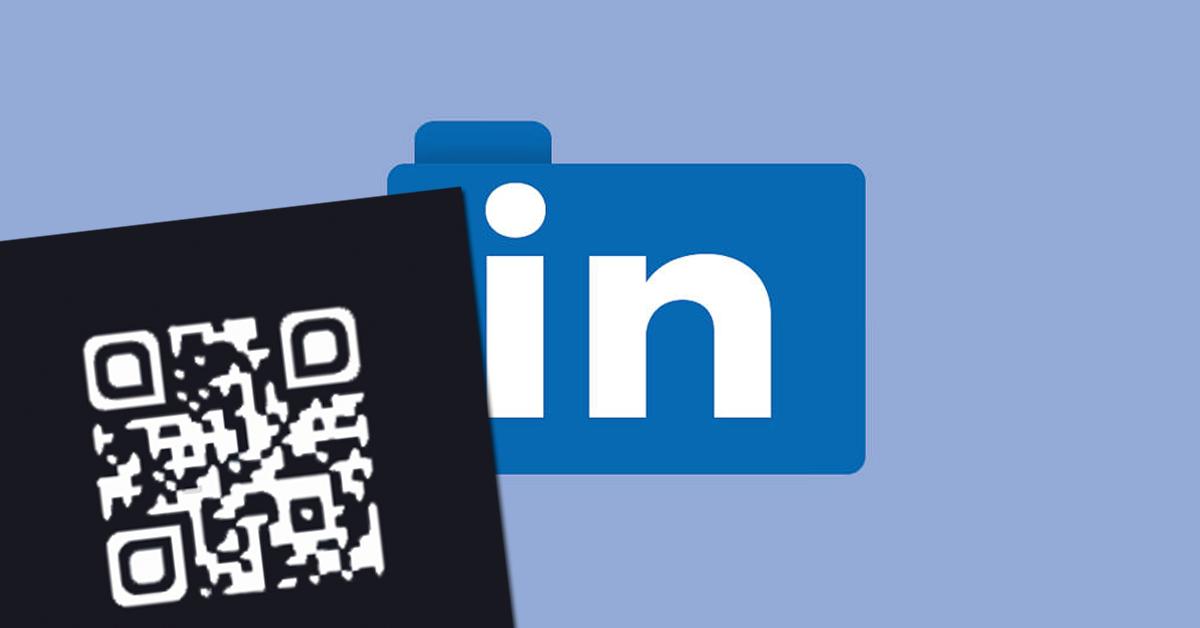 Comment activer et partager votre QR code LinkedIn ?