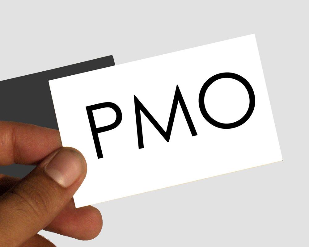 Consultant PMO Banque (H/F)