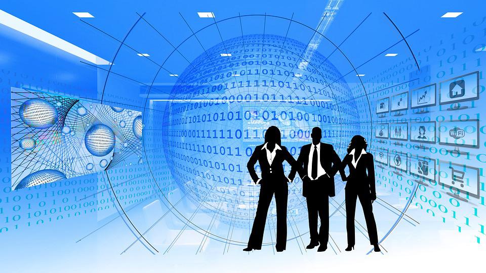 Emploi et croissance : le secteur du numérique à la hausse