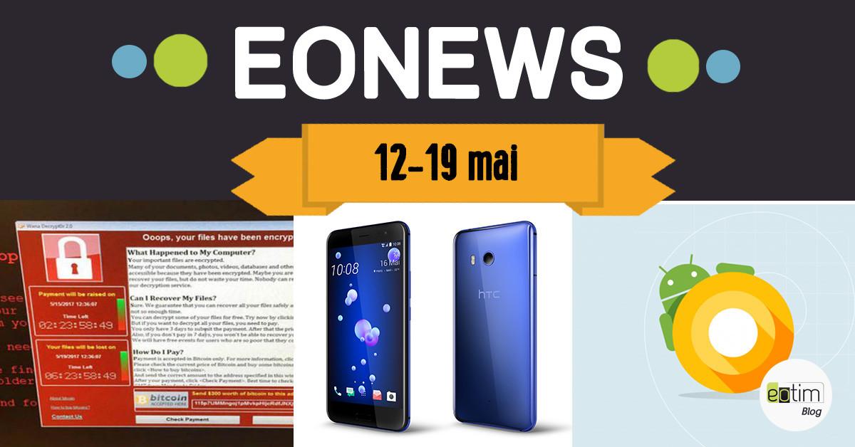 Eonews : l'essentiel de la semaine (12-19 mai)