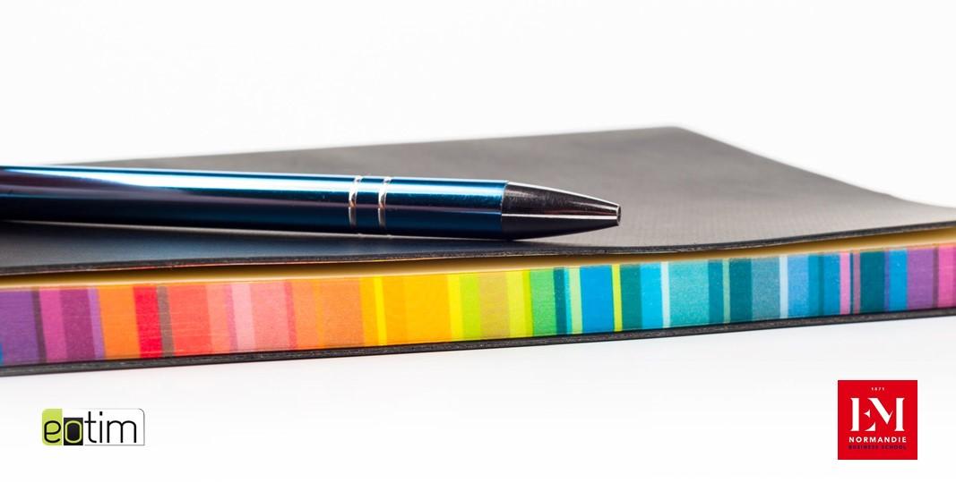Eotips #114 : Quelles couleurs adopter sur votre CV ?