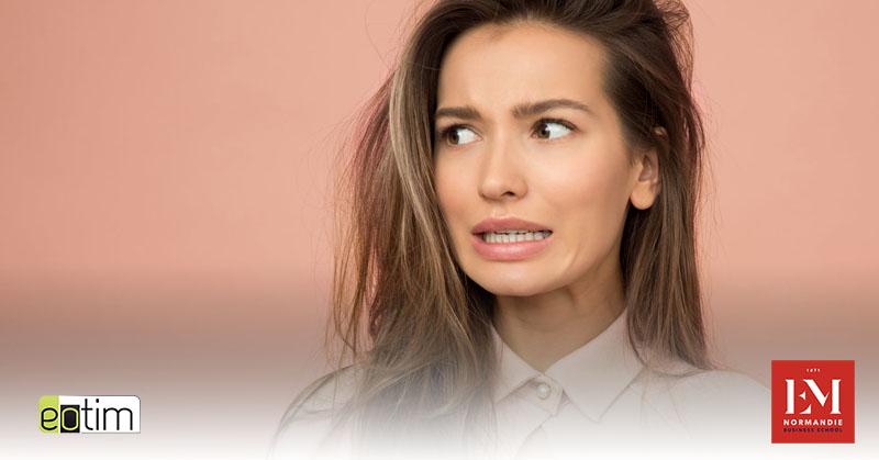 Eotips #135 : Comment venir à bout de ces situations de stress au travail ?