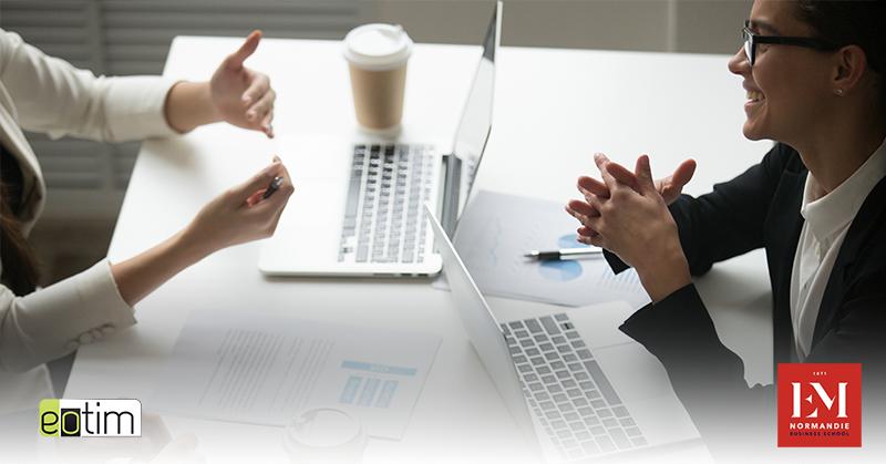Eotips #138 : Comment répondre à la question « quelles sont vos motivations ? » en entretien d'embauche.
