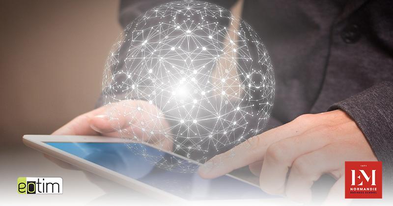 Eotips #145 : 5 astuces pour protéger vos données personnelles sur internet