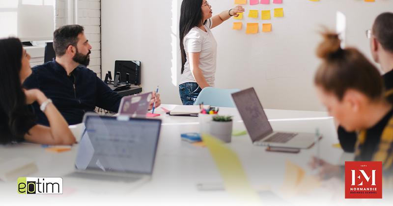 Eotips #151 : Recruteur : Les avantages de la mobilité interne en entreprise