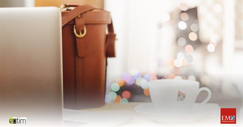 Eotips #16 : Comment gérer la reprise après les vacances ?