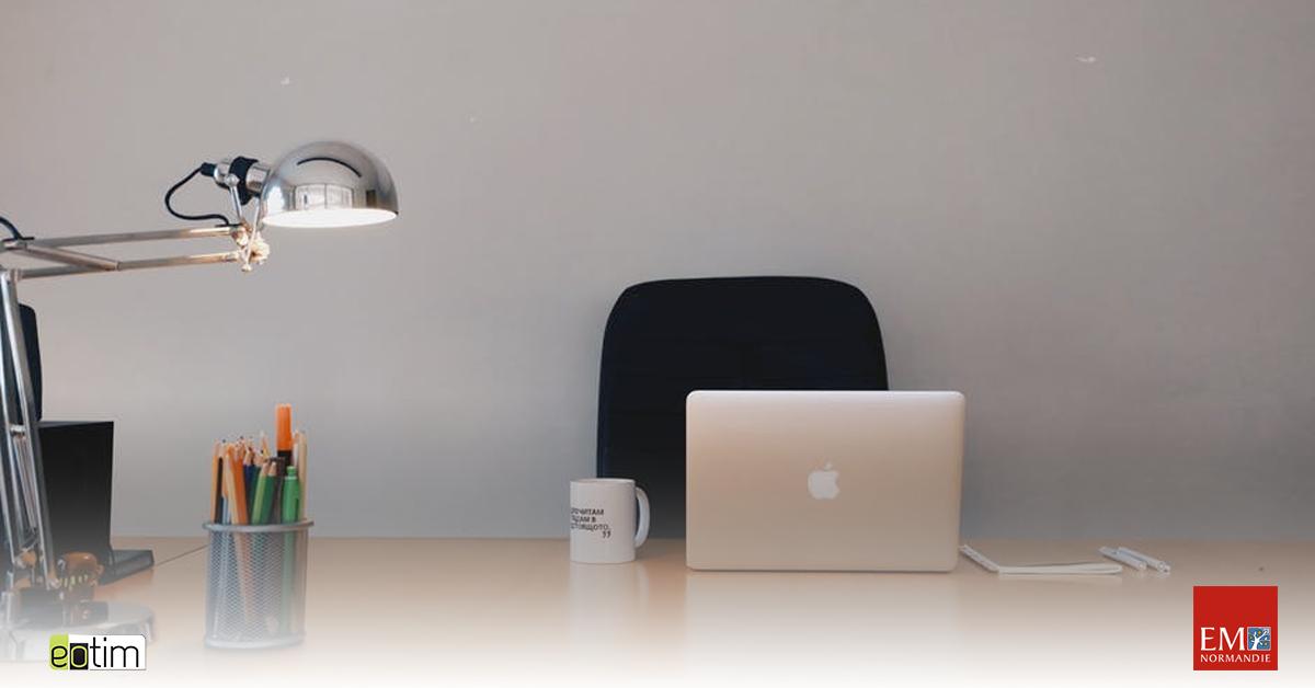 Eotips #45 : 4 conseils pour être productif au travail pendant le mois d'août !