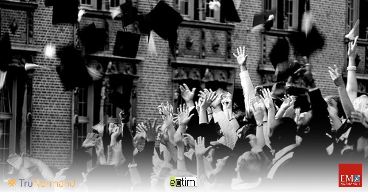 Eotips #45 : Jeune diplômé : comment convaincre un recruteur de vous embaucher ?