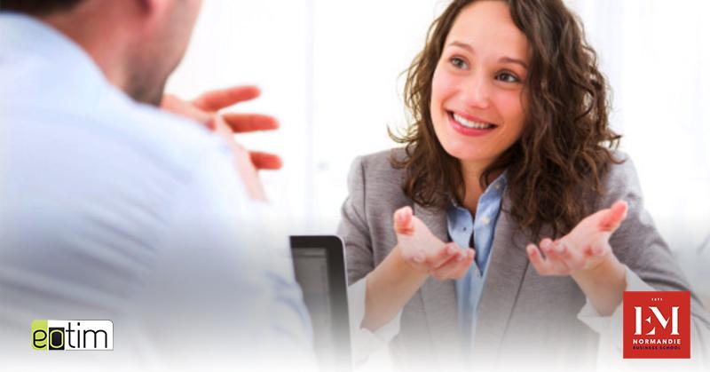 Eotips #46 : Entretien d'embauche : Comment récolter des informations sur l'entreprise et l'interlocuteur ?