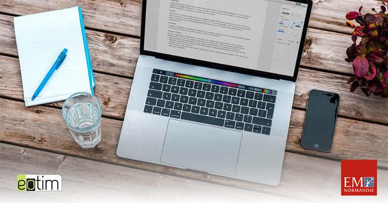Eotips #58 : Comment rendre votre mail de candidature accrocheur ?