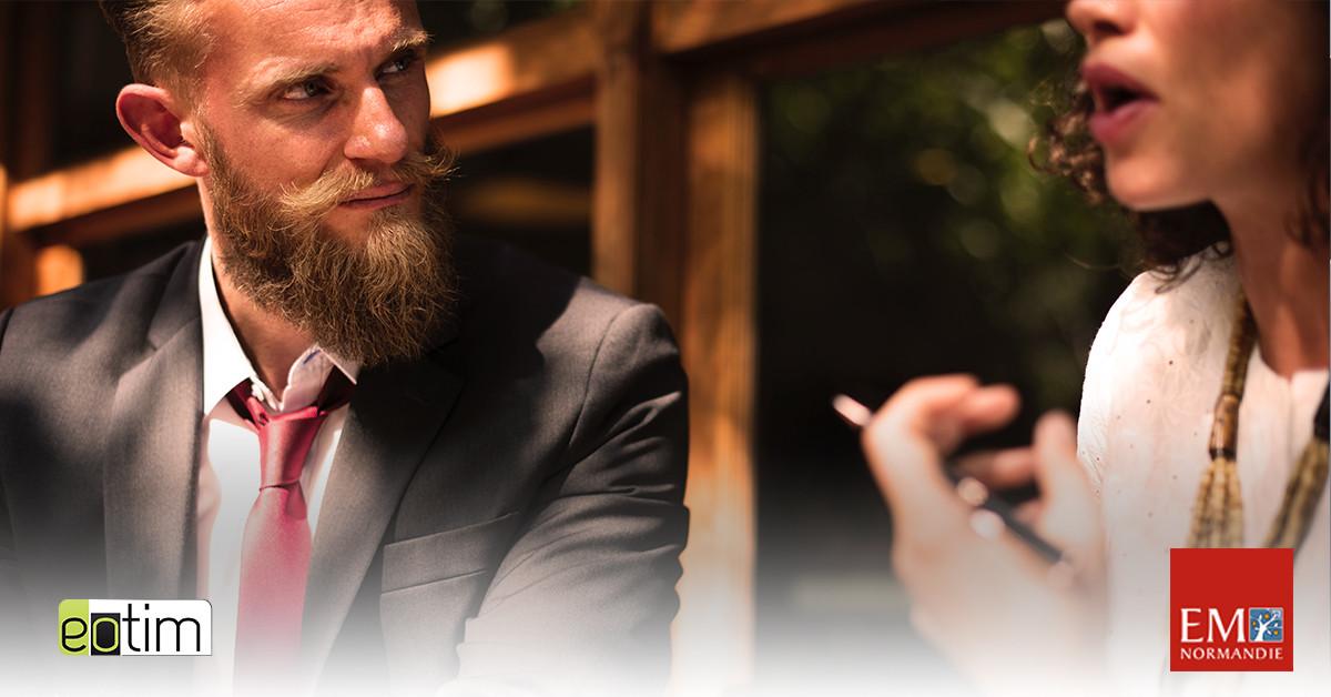 Eotips #60 : Comment présenter vos qualités et vos défauts pendant un entretien d'embauche ?