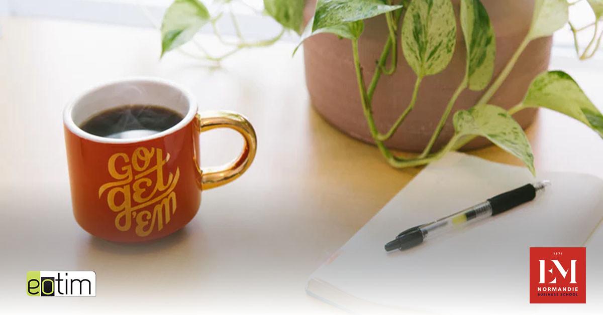 Eotips #99 : Comment donner envie aux recruteurs de lire votre CV ?