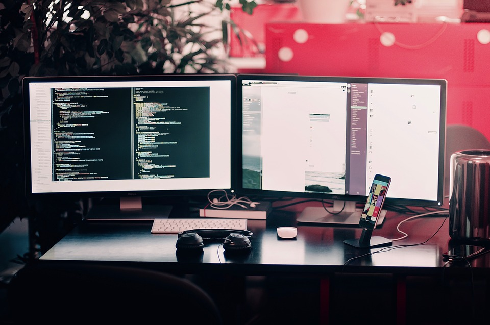 Front-End Javascript - Angular Development Engineer (M/F)