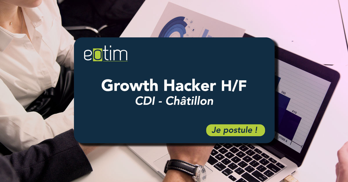 Growth Hacker H/F