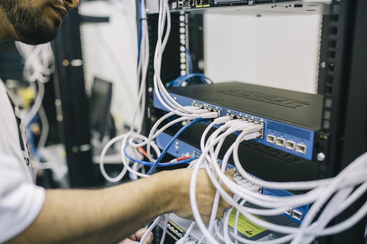 Ingénieur Senior Telecom et Réseaux