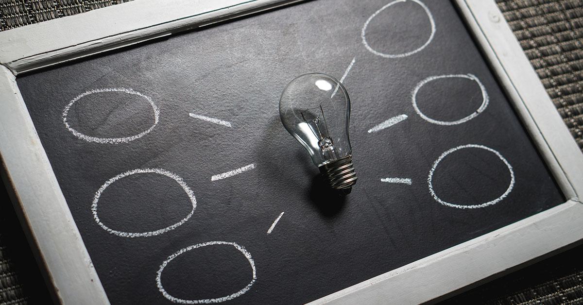 Panne de créativité : prêt·e à en découdre ?