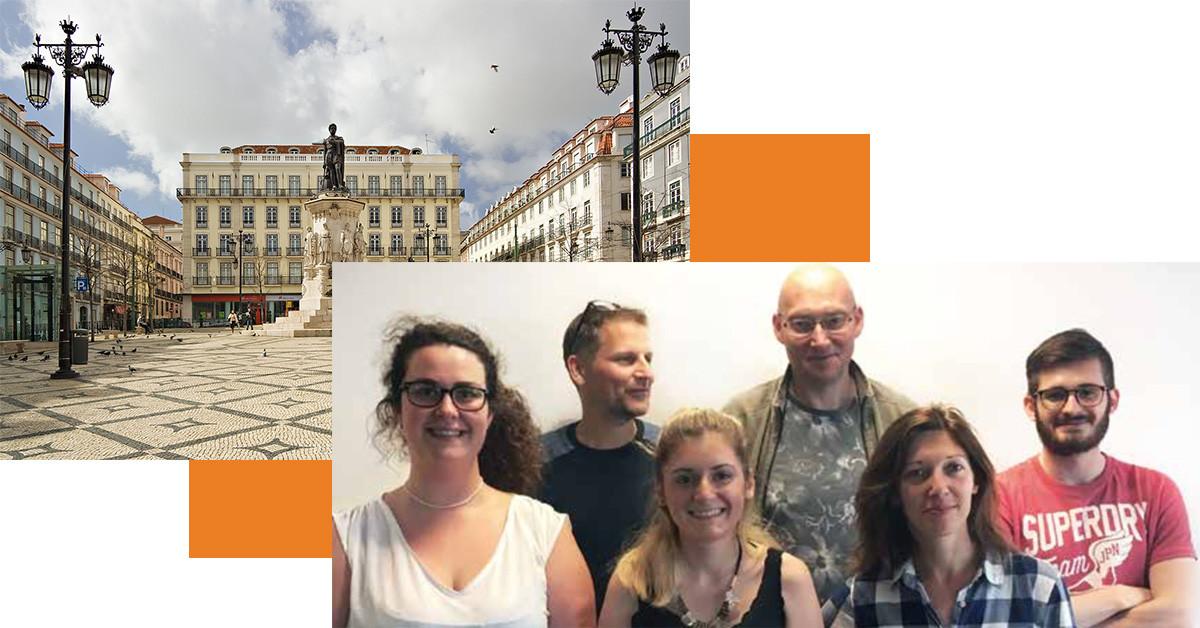 Pourquoi Eotim s'est installé au Portugal ?