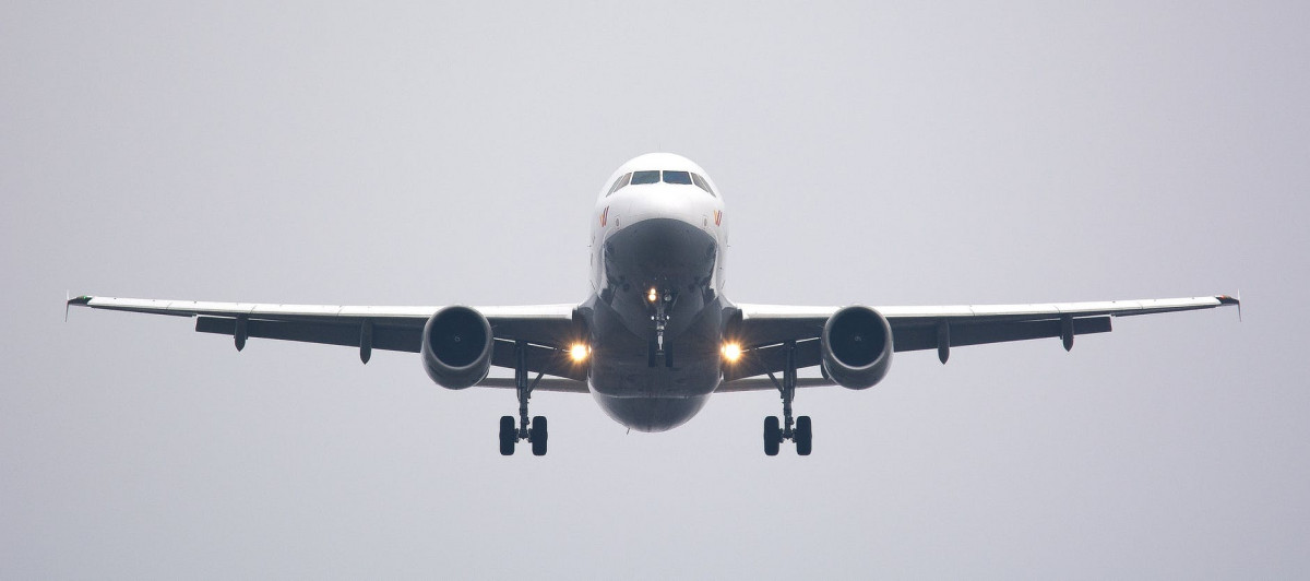Responsable avion H/ F