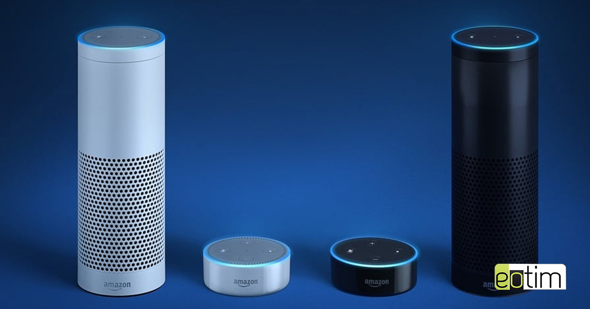 Test enceintes Echo : que vaut Alexa, l'assistant vocal d'Amazon ?
