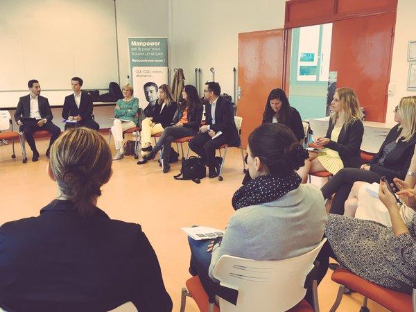 #TruNormand, la non conférence du recrutement en Normandie : récap en 15 tweets