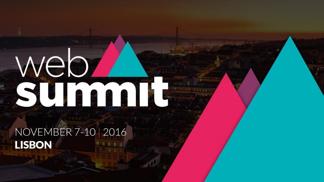 Web Summit 2016 à Lisbonne : Eotim répond présent