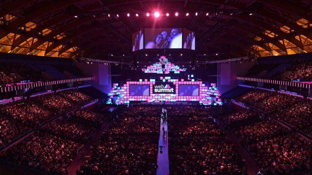 Web Summit & Microsoft Expériences 2018 : deux événements incontournables