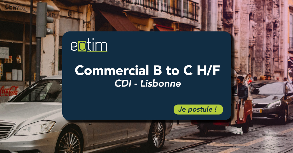 Commercial B to C H/F
