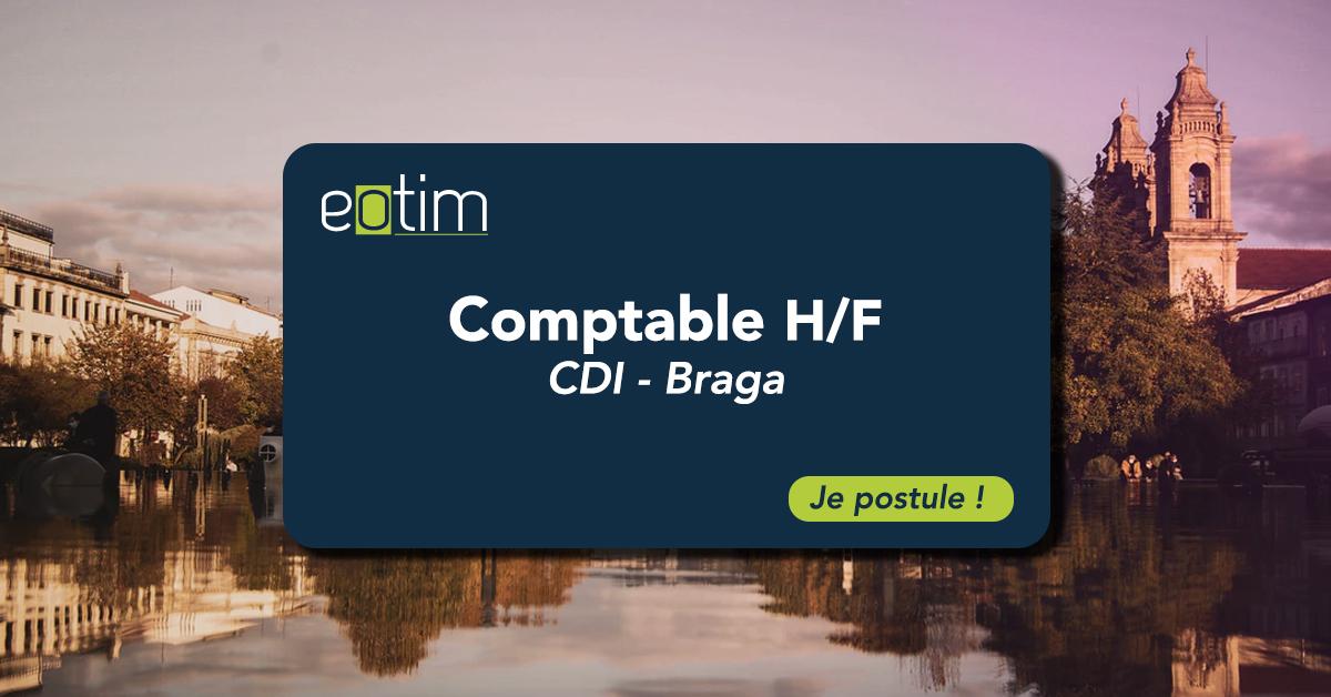 Comptable H/F