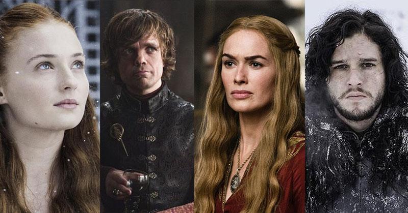 Game of Thrones : qui est le collègue idéal des Français ?